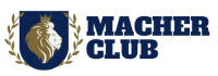 MACHER CLUB LOGO 200