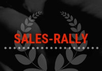 "Sales-Rally ""Affiliate Offensive"""