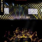 AO Gold Ticket
