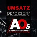AOs Affiliate Offensive spezial E-Mail Marketing Seminar