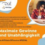 Facebook Post Affiliate Offensive