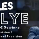 Sales-Rallye Newsletter 600×190